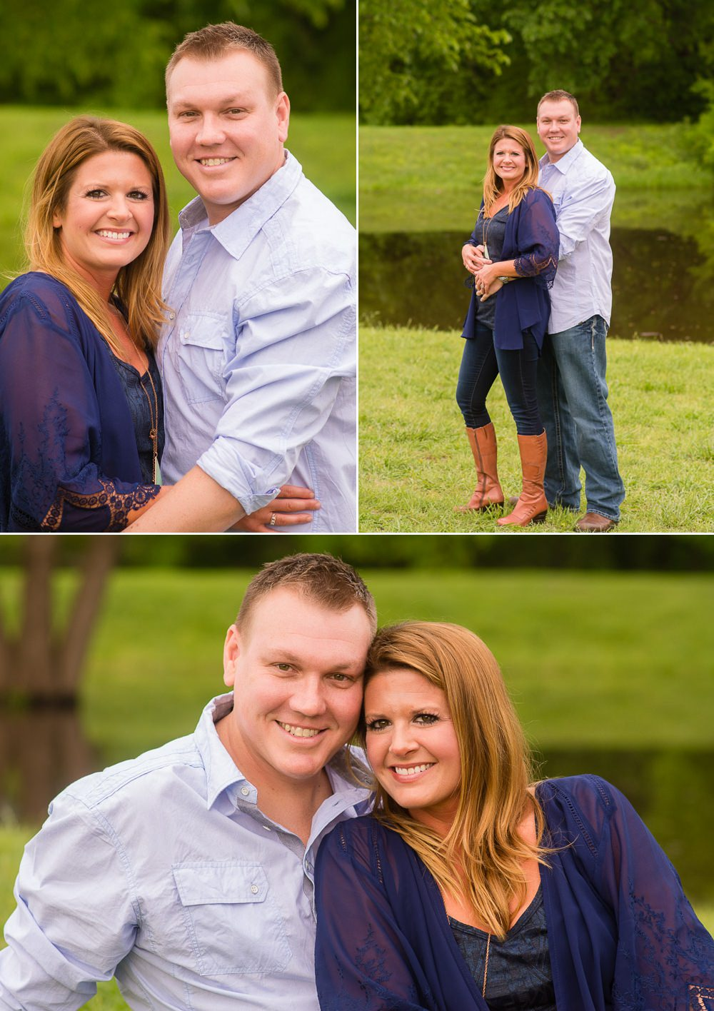 Daniel and Cassy Engagement Session 1