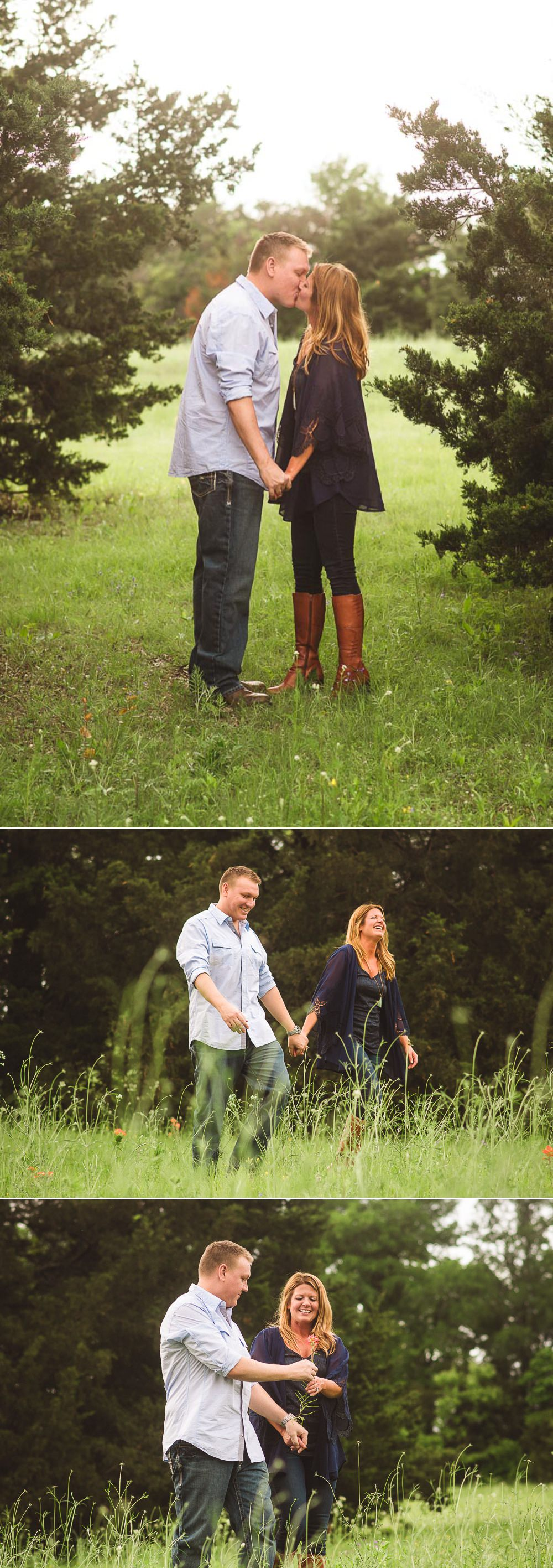 Daniel and Cassy Engagement Session 3