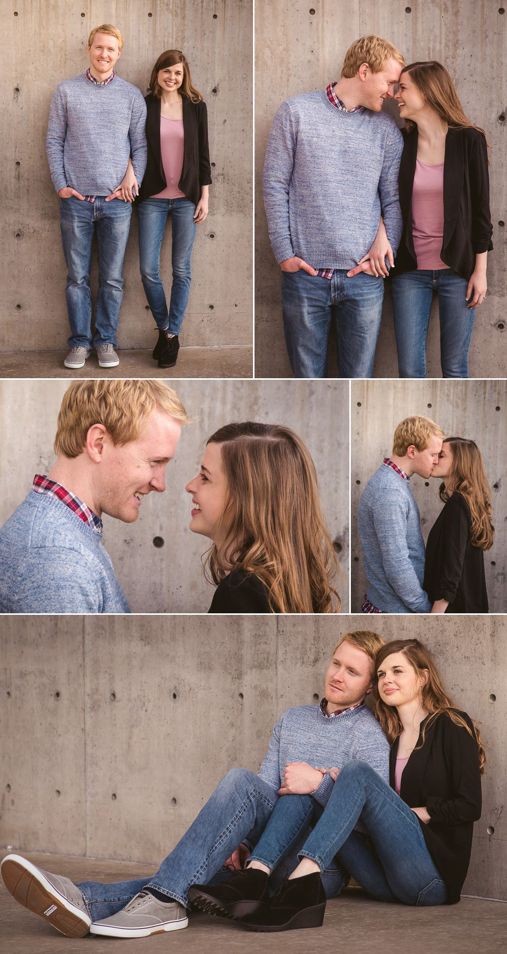 Jake and Trishas E-Session Preview 1